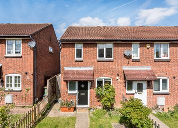 Hillside Road, Bromley BR2. 2 bed end terrace house for sale