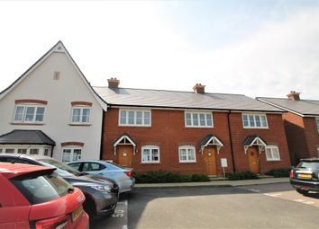 Thumbnail 2 bedroom terraced house to rent in Diamond Jubilee Way, Wokingham, Berkshire