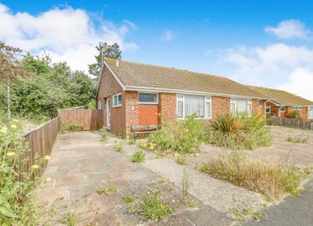 Thumbnail 1 bed semi-detached bungalow for sale in The Rising, Eastbourne