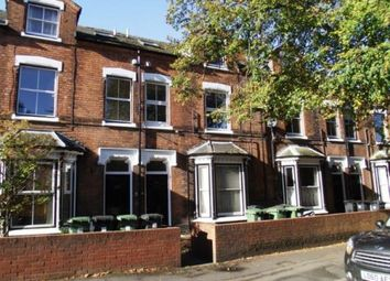 Thumbnail 1 bed flat for sale in Sansome Walk, Worcester, Worcestershire