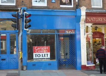 Thumbnail Retail premises to let in Market Square, 5, Penrith