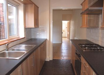 Thumbnail 3 bed terraced house to rent in Berkeley Road North, Coventry, West Midlands