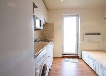 Thumbnail Studio to rent in Whittington Road, London