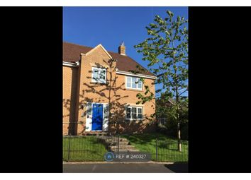Thumbnail 1 bedroom flat to rent in Westhoughton, Westhoughton