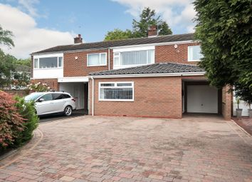 4 bed terraced house for sale in Northdown Road, Solihull B91