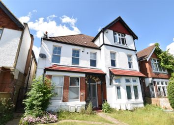 Thumbnail 1 bedroom flat for sale in Avenue South, Berrylands, Surbiton