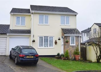 Thumbnail 3 bed link-detached house for sale in Higher Meadows, High Bickington, Umberleigh