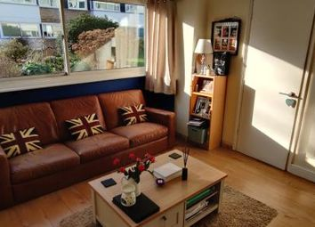 Thumbnail 1 bed flat for sale in Queenswood Gardens, London
