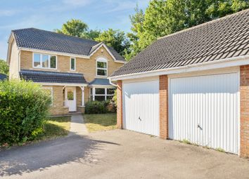 Thumbnail 4 bed detached house for sale in Holywell Close, Farnborough, Orpington