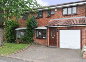 Thumbnail 4 bed semi-detached house for sale in Raddlebarn Farm Drive, Birmingham