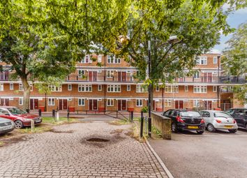 Thumbnail 4 bed maisonette for sale in 74 Marden Square, London, London