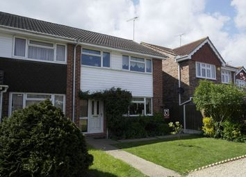 Thumbnail 3 bed semi-detached house for sale in Green Lane, South Woodham Ferrers, Chelmsford