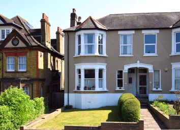 Thumbnail 3 bed flat for sale in Brockley View, London