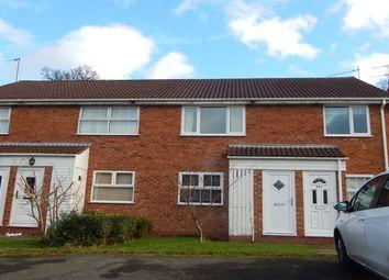 Thumbnail 2 bedroom flat to rent in Rea Valley Drive, Northfield, Birmingham