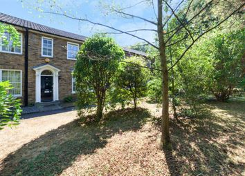 Thumbnail 2 bed terraced house for sale in St. Pauls Road, London