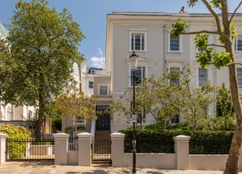 6 bed semi-detached house for sale in Lansdowne Road, London W11