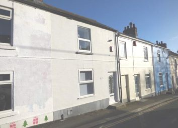 Thumbnail 2 bed terraced house for sale in Honicknowle, Plymouth, Devon