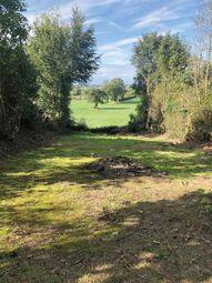 Thumbnail Land for sale in Congleton Road, Alderley Edge