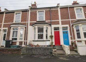 Thumbnail 2 bed terraced house for sale in Seneca Street, St. George, Bristol