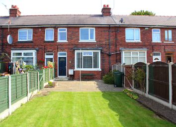 2 bed terraced house for sale in Carlton View, Selby YO8