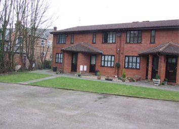 Thumbnail 2 bed flat to rent in Rachel's Court, Cemetery Road, Ipswich