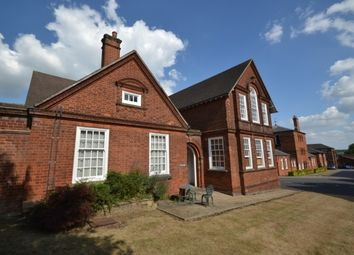 Thumbnail 2 bed flat to rent in The Cloisters, Wellingborough