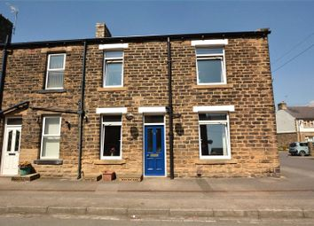 Thumbnail 2 bed terraced house to rent in Laurel Mount, Stanningley, Pudsey, West Yorkshire