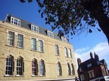 Thumbnail 1 bed flat to rent in Park Road, Hampton Hill, Hampton, Greater London