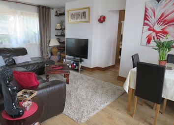 Thumbnail 2 bed flat for sale in Gainsborough Road, Corby