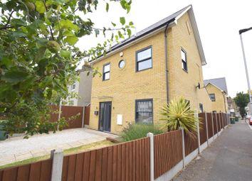 Idmiston Road, London E15. 4 bed detached house
