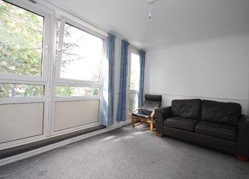 Thumbnail 4 bed flat to rent in Bingfield Street, Islington, London