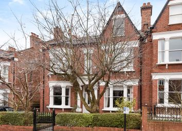 Thumbnail Semi-detached house for sale in Talbot Road, Highgate, London