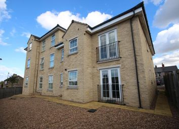 Thumbnail 1 bed flat for sale in Barnsley Road, Cudworth, Barnsley