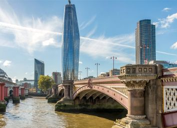 Thumbnail 2 bed flat for sale in One Blackfriars, 1-16 Blackfriars Road, London