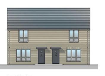 Thumbnail 3 bedroom semi-detached house for sale in De-Havilland Road, Wisbech
