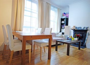 Thumbnail 1 bedroom flat to rent in Old Compton Street, London