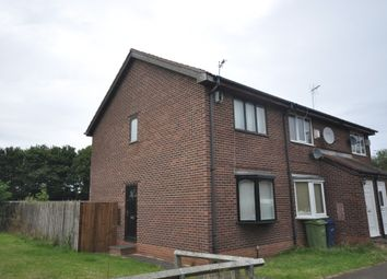 Thumbnail 2 bed semi-detached house to rent in Finchale Close, Sunderland