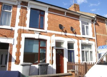 Thumbnail 2 bed property to rent in Duke Street, Kettering