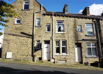 3 bed terraced house for sale in Sladen Street, Keighley BD21