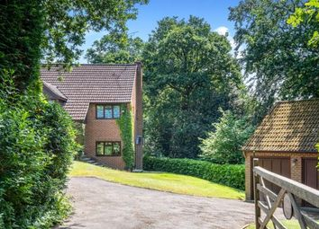 Thumbnail 5 bed detached house for sale in Sandhurst, Berkshire