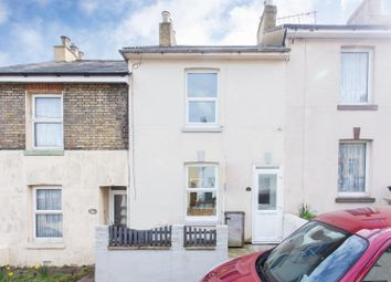 2 bed terraced house for sale in Woods Place, Dover CT17