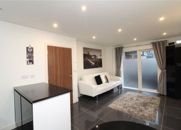 Thumbnail 1 bed flat for sale in Goshawk Court, 5 Shearwater Drive, Colindale, London