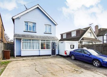 3 bed detached house for sale in Chichester Road, Bognor Regis PO21