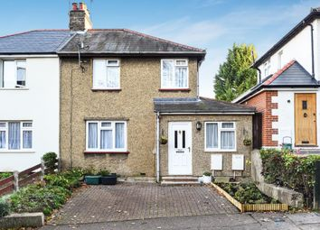 Thumbnail 3 bed semi-detached house for sale in Old Town Hemel Hempstead, Hertfordshire