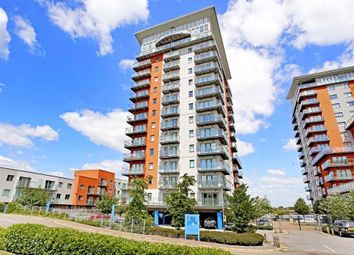 Thumbnail 2 bed flat to rent in Mizzen Mast Quay, Woolwich, London