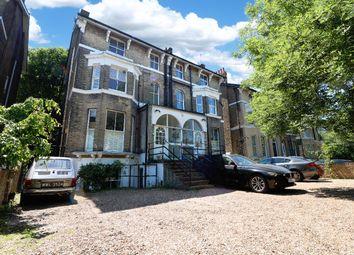 Thumbnail 2 bed flat to rent in 51 Vanbrugh Park, Blackheath, London