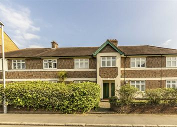 Thumbnail 3 bedroom flat to rent in Grove Crescent, Kingston Upon Thames