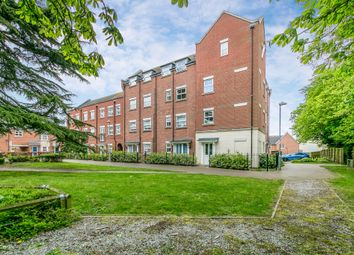 Thumbnail 2 bed flat for sale in Bramley Hill, Ipswich
