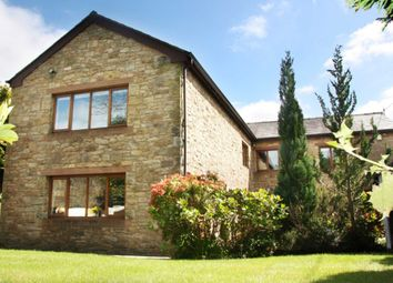 Thumbnail 4 bed barn conversion for sale in Lower House Barn, Chapeltown Rd, Bromley Cross
