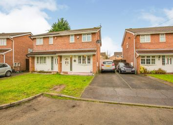 3 bed semi-detached house for sale in Glenrise Close, St. Mellons, Cardiff CF3
